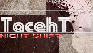 Upcoming events with TacehT