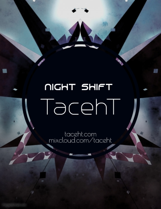 Copy of Mixtape - TacehT
