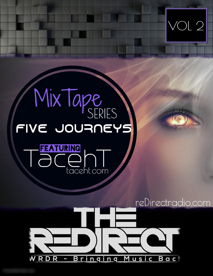 Five Journeys Vol 2 Exclusively on Redirect Radio