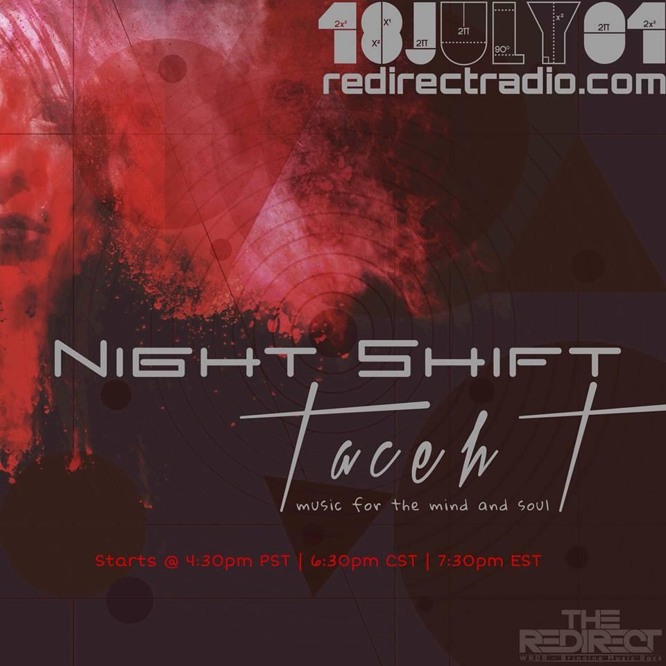 Night Shift Presents: BOOM BOOM IN YO ROOM7-1-18